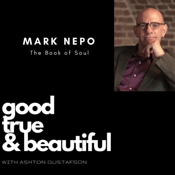 Mark Nepo